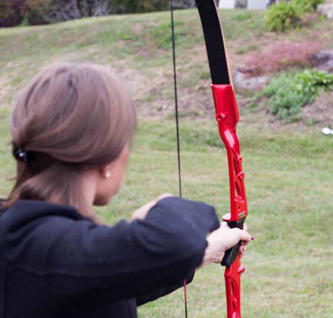 3D Bogen-Range Turnier