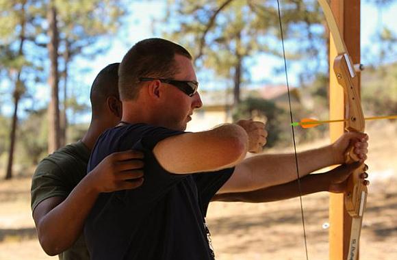 Archery Fast Check
