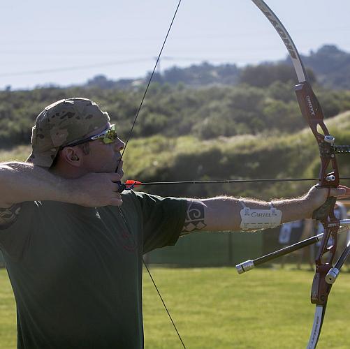 Archery Guide werden