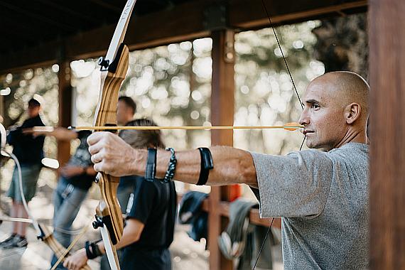 Archery Pro Aufgaben
