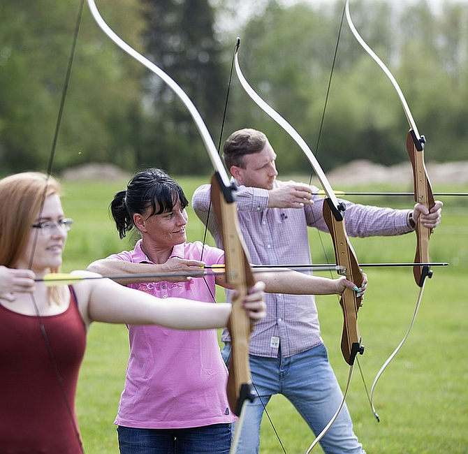archery_rookie_bogenkurs