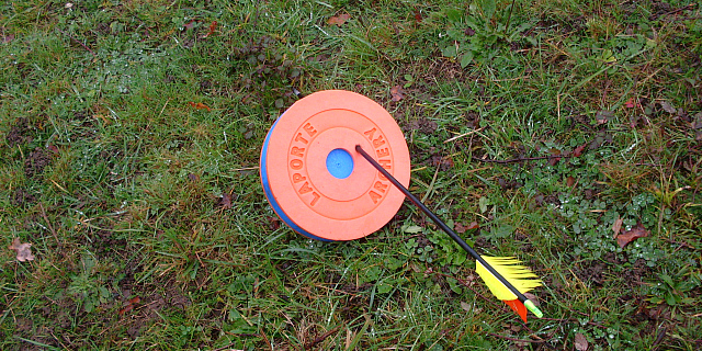 Archery Trap Turniere