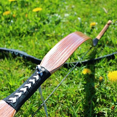 Betriebsausflug Archery Abenteuer