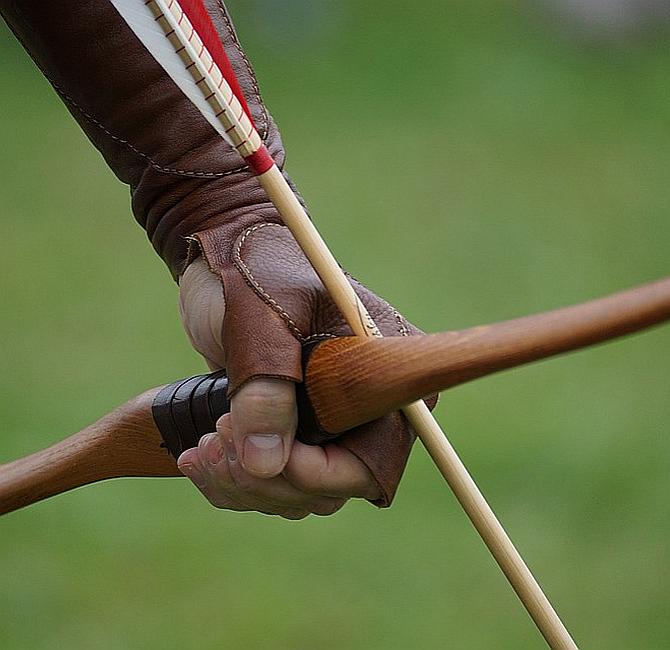 Bogenolympiade Archeryolympiade