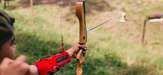 Bogenschießparcours, Archerypark