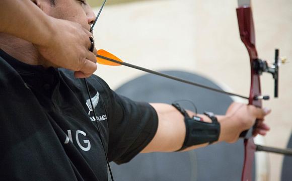 Idee JGA Combat Archery