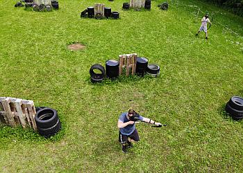 Combat Archery Sessions