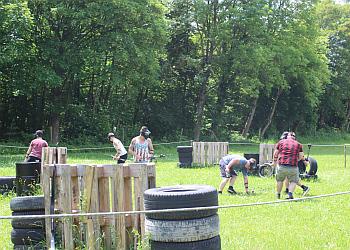 Combat Archery Spielmodi