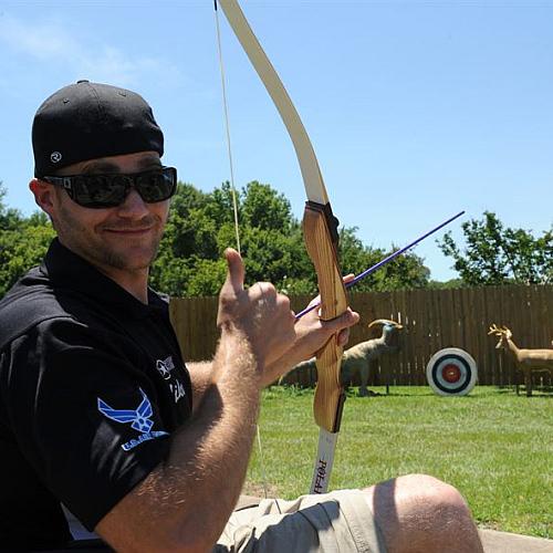 Produkt Ausstrattungspartner Bogensport