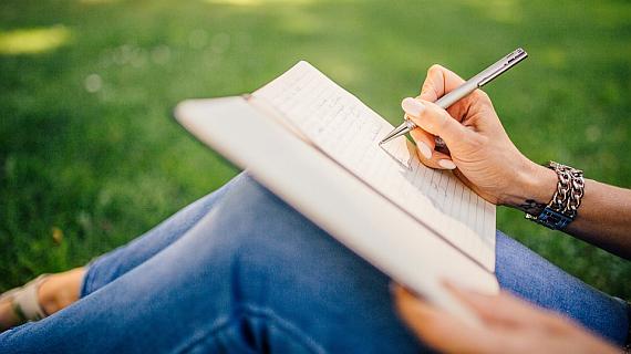 Schreibe für uns, Schreibe für Bogenschießen
