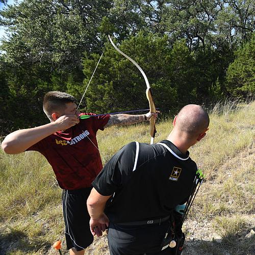 Werde Archery Instructor